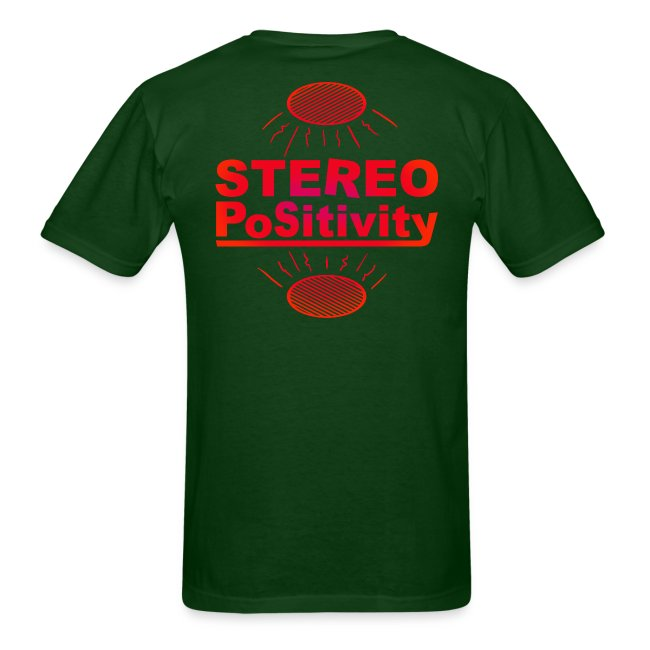 Stereo Positivity - Men