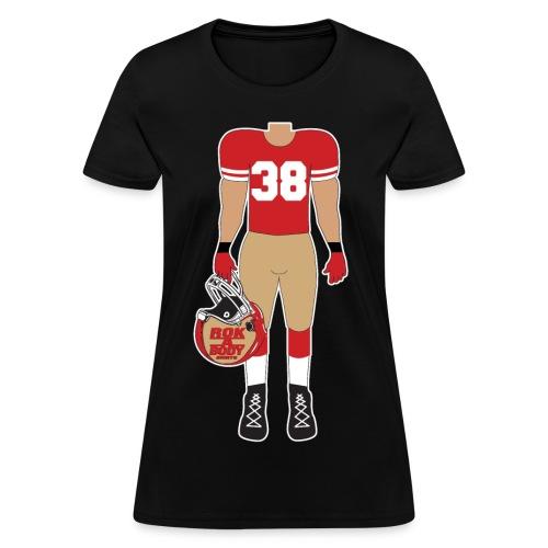 38 - Women's T-Shirt