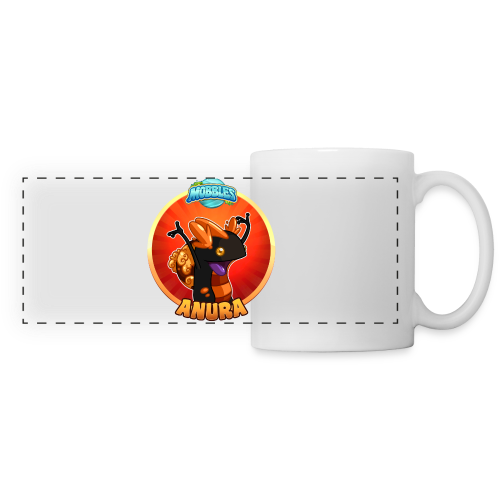 Mug Anura - Panoramic Mug