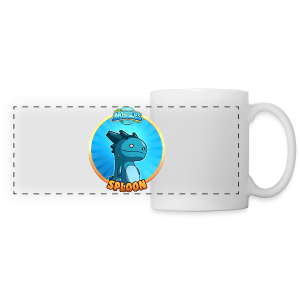 Mug Sploon - Panoramic Mug