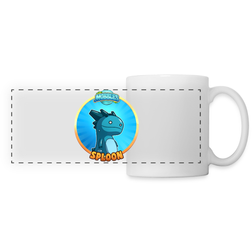 Mug Sploon - Panoramic Mug
