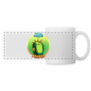 Mug Poktus - Panoramic Mug