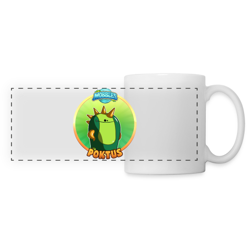 Mug Poktus - Panoramic Mug