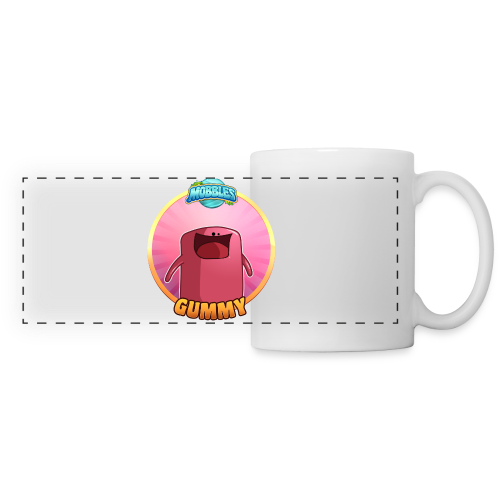 Mug Gummy - Panoramic Mug