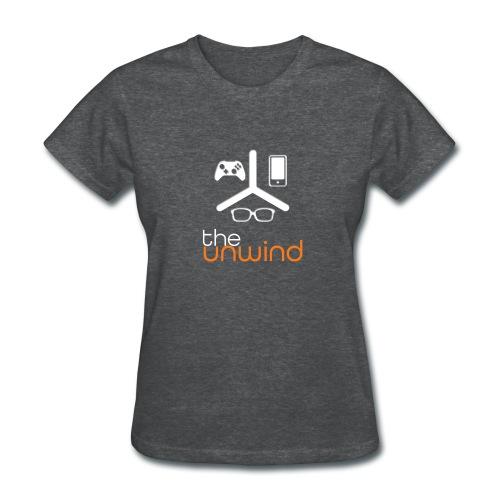 The Unwind Women's Tshirt - Women's T-Shirt