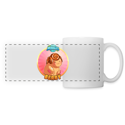 Mug Berry - Panoramic Mug