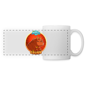 Mug Grunk - Panoramic Mug