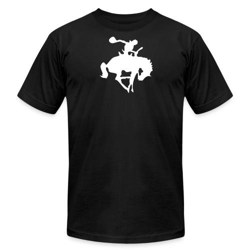 Rodeo Rider - Men's Fine Jersey T-Shirt