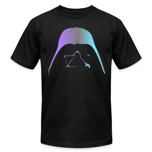 skyfun_darth_vader - Men's  Jersey T-Shirt