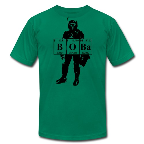 bobaelements - Men's  Jersey T-Shirt