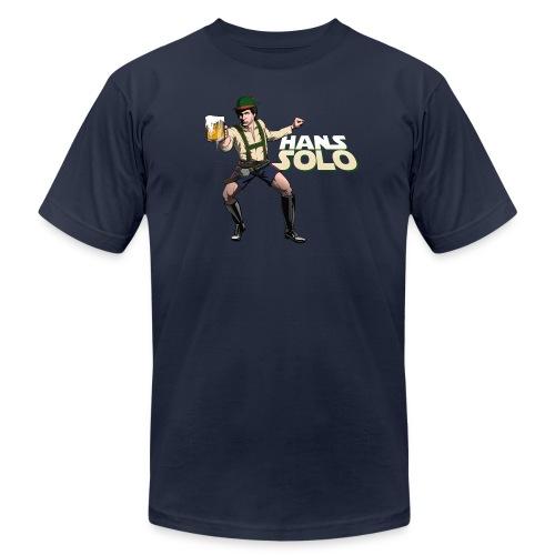 HANS SOLO - Men's  Jersey T-Shirt