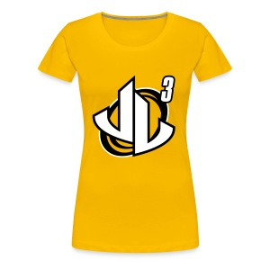 Team Joey Women's TShirt - Women's Premium T-Shirt