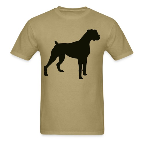 Pitbull Fashion Design - Men's T-Shirt