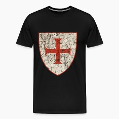 Templar Cross, Old