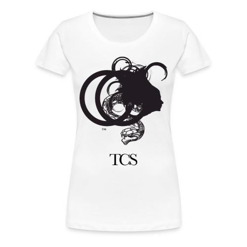 TCS W - Women's Premium T-Shirt