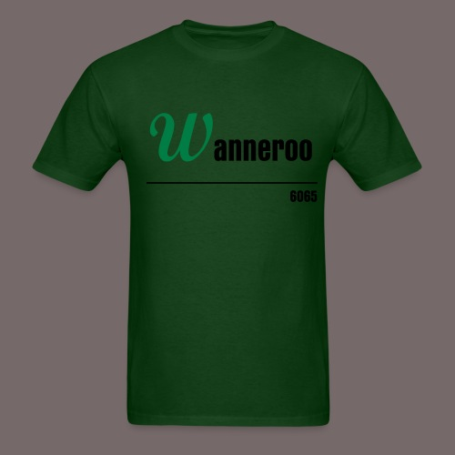 Wanneroo - Men's Colour Tee - Men's T-Shirt