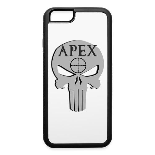 Apex iPhone 6 Rubber Case - iPhone 6/6s Rubber Case