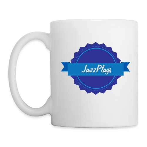 JazzPlays mug - Coffee/Tea Mug