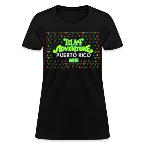 BBFlags - Women's T-Shirt