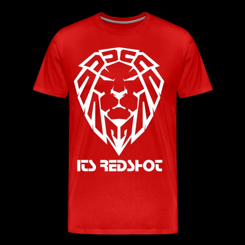 RedShot Limited Edition Shirt - Men's Premium T-Shirt