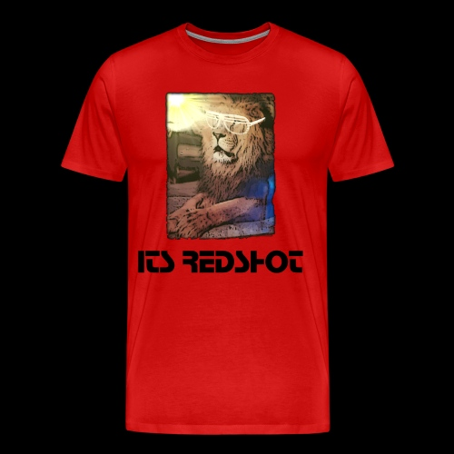 Dj Lion - Men's Premium T-Shirt