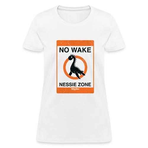 Nessie Zone W - Women's T-Shirt