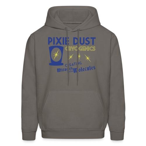 Pixie Dust Cryogenics Classic Logo Hoodie - Men's Hoodie