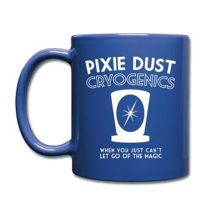 Pixie Dust Cryogenics Mug - Full Color Mug