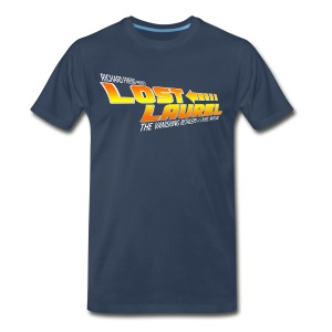 Lost Laurel - Men's Premium T-Shirt