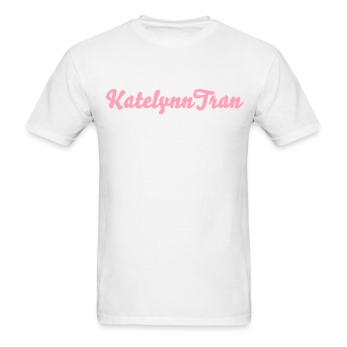 Men's KatelynnTran T-Shirt - Men's T-Shirt