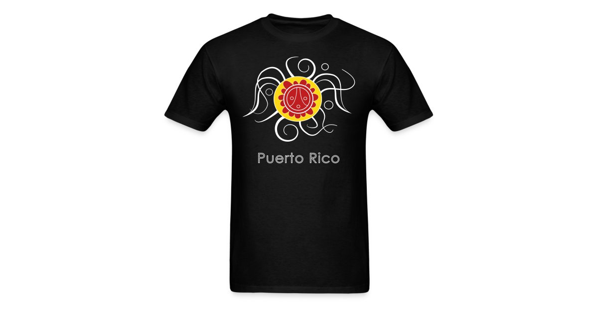 Taino Code Guanín Mens T Shirt