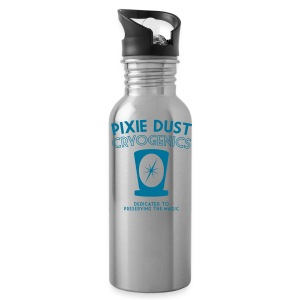 Pixie Dust Cryogenics Water Bottle - Water Bottle