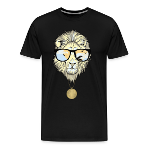 Lion Nation - Men's Premium T-Shirt
