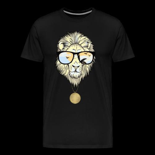 Lion Nation - Men's Premium T-Shirt