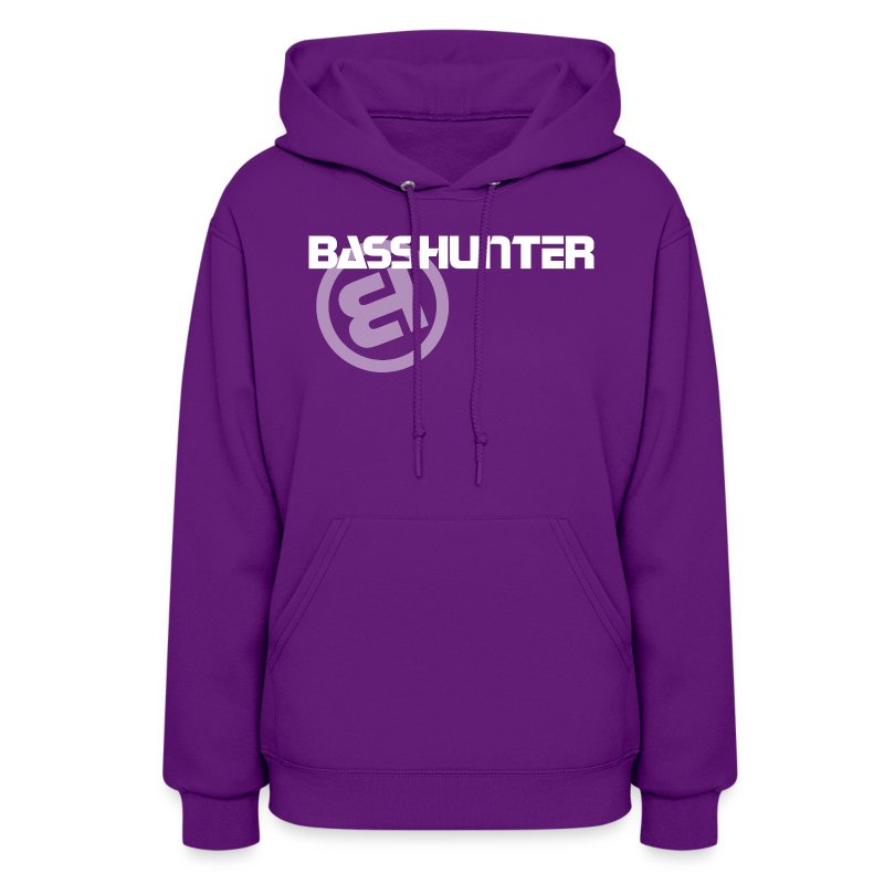 Basshunter #8 - Girls - Women's Hoodie