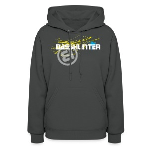 Basshunter #7 - Girls - Women's Hoodie