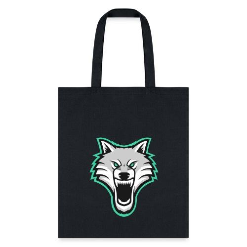 TrapWolves Tote Bag - Tote Bag