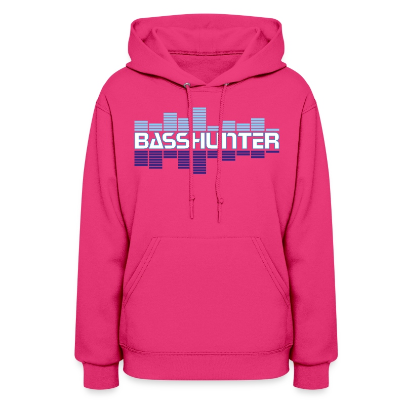 Basshunter #3 - Girls - Women's Hoodie