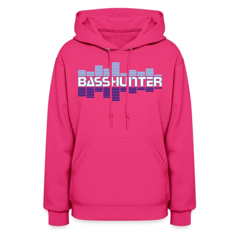 Basshunter #3 - Girls - Women's Hoodie