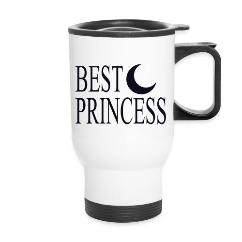 Best Princess Travel Mug - Travel Mug