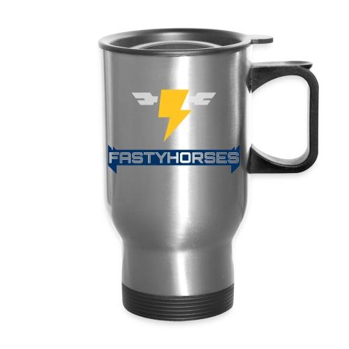 Fastyhorses Travel Mug - Travel Mug