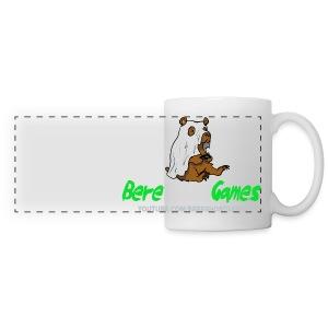 Bereghost Mug - Panoramic Mug