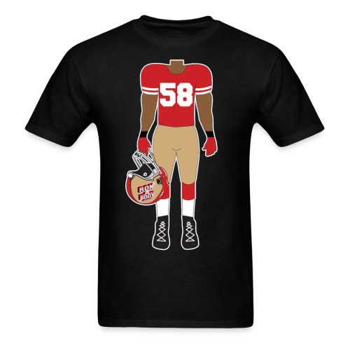 58 - Men's T-Shirt