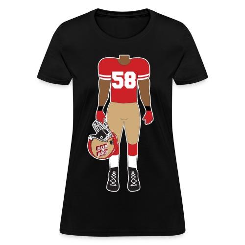 58 - Women's T-Shirt