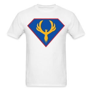 Superkan Shirt - Male - Men's T-Shirt
