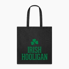 Irish Hooligan Bags & backpacks
