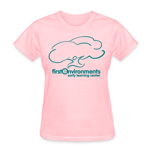 Women's T-Shirt - FEELC will make $2.00 from this item.
