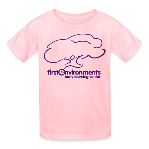 Kids' T-Shirt - FEELC will make $2.00 from this item.