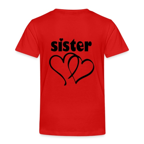 an admirer  - Toddler Premium T-Shirt