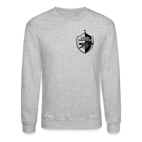 Badge Crewneck - Crewneck Sweatshirt